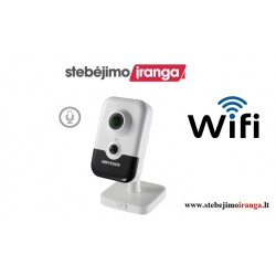 Hikvision DS-2CD2443G0-IW F2.8 WIFI