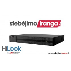 Hikvision HiLook NVR-104MH-C/4P