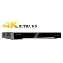 Hikvision NVR DS-7732NI-K4