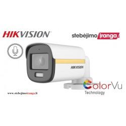 Hikvision bullet DS-2CE10DF3T-FS F2.8