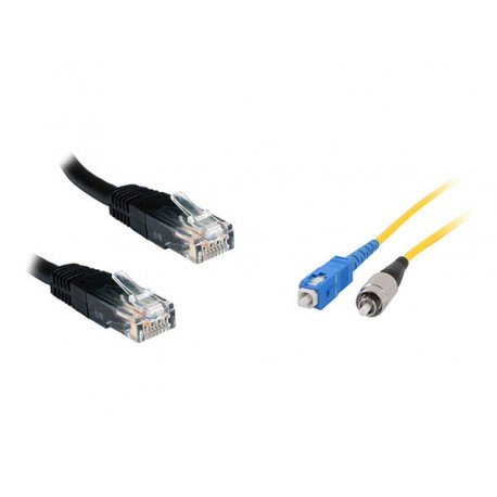 Kompiuterinių ir telekomunikacinių tinklų darbai