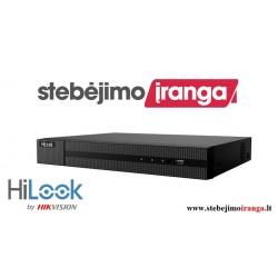 Hikvision HiLook NVR-108MH-C/8P